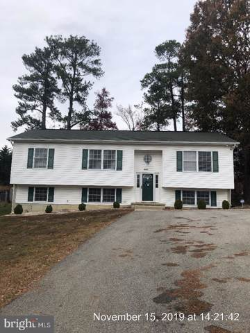 23256 Hilltop Drive, CHAPTICO, MD 20621 (#MDSM166172) :: The Gus Anthony Team
