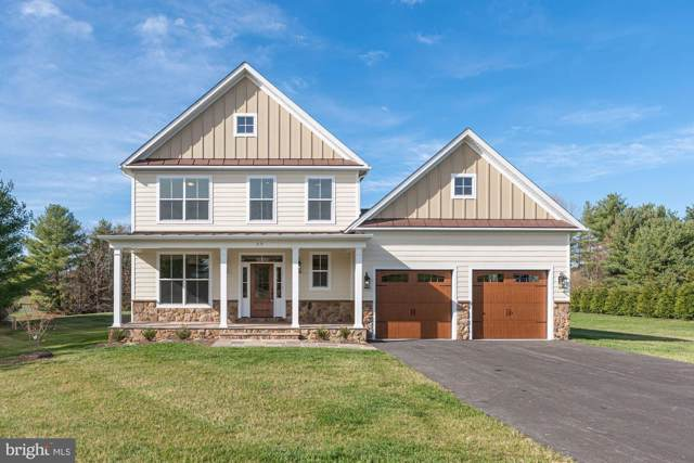 39 Bowling View Road, FRONT ROYAL, VA 22630 (#VAWR138684) :: The Daniel Register Group