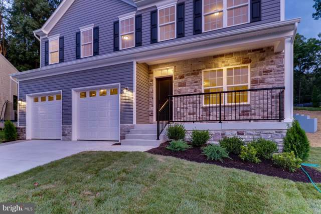 8 Raspberry Hill Court, BEL AIR, MD 21014 (#MDHR241128) :: The Bob & Ronna Group