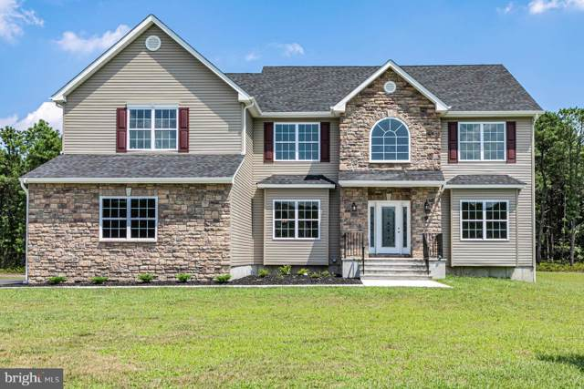 9 Emily Court, MONROE TWP, NJ 08831 (#NJMX122876) :: Colgan Real Estate