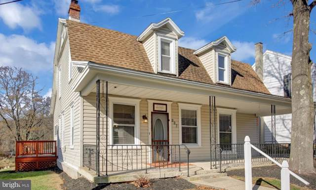 337 Old State Road, GARDNERS, PA 17324 (#PACB119462) :: Teampete Realty Services, Inc