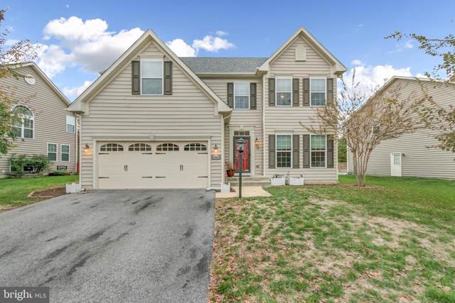 10465 Sugarberry Street, WALDORF, MD 20603 (#MDCH208752) :: The Team Sordelet Realty Group