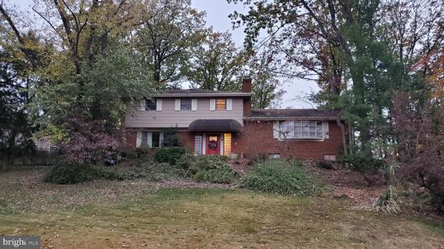 2603 Luana Drive, DISTRICT HEIGHTS, MD 20747 (#MDPG551164) :: Jim Bass Group of Real Estate Teams, LLC
