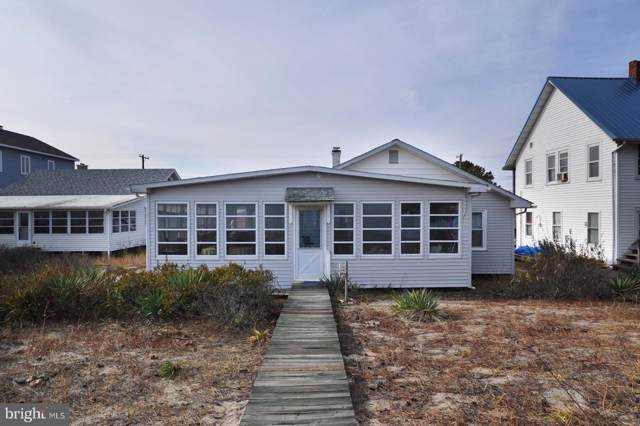 315 Bay Avenue, MILFORD, DE 19963 (#DESU151674) :: CoastLine Realty
