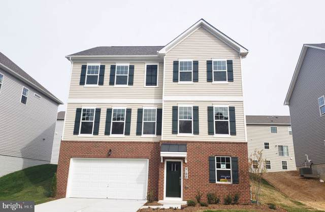 9184 River Hill Road, LAUREL, MD 20723 (#MDHW272826) :: AJ Team Realty