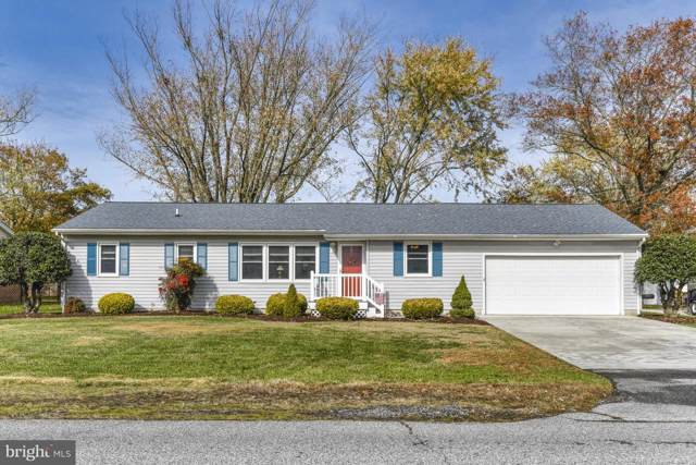 414 Old Landing Road, MILLSBORO, DE 19966 (#DESU151678) :: The Allison Stine Team