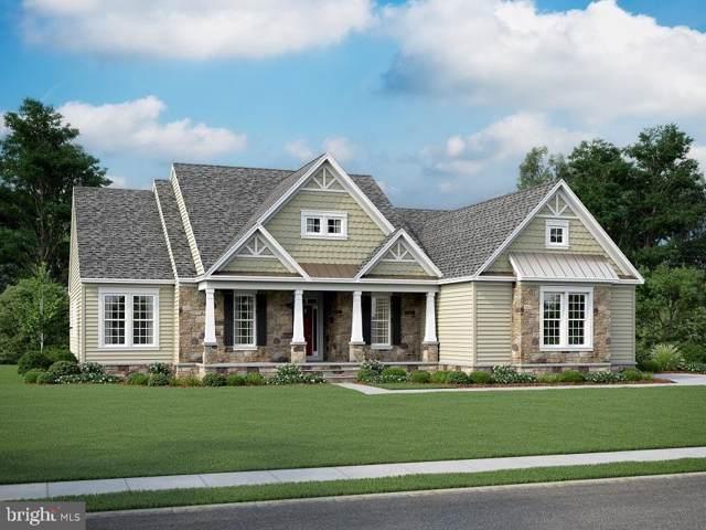 0 Eagle Ridge Drive, SPOTSYLVANIA, VA 22551 (#VASP217800) :: Cristina Dougherty & Associates