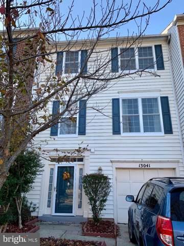 13041 Woodcutter Circle #134, GERMANTOWN, MD 20876 (#MDMC687522) :: Colgan Real Estate