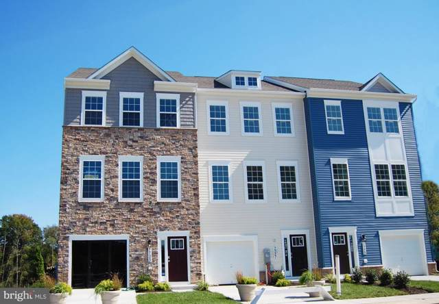 1709 Red Fox Trail, ODENTON, MD 21113 (#MDAA419150) :: Homes to Heart Group
