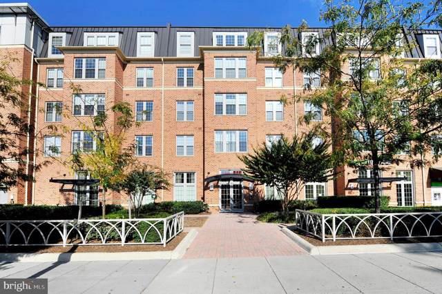 1391 Pennsylvania Avenue SE #359, WASHINGTON, DC 20003 (#DCDC450534) :: Lucido Agency of Keller Williams
