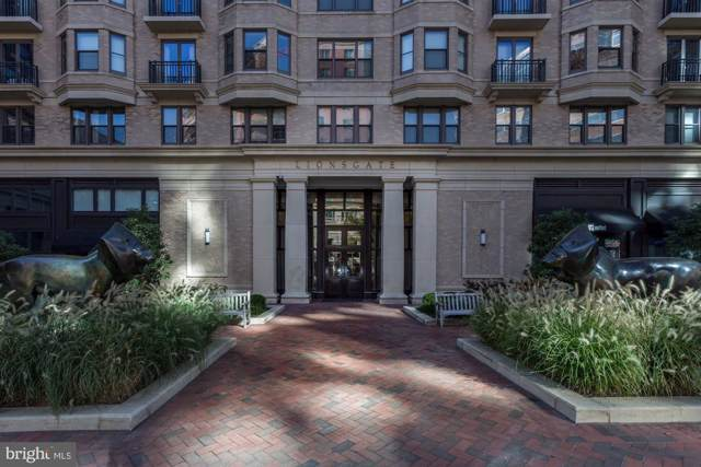 7710 Woodmont Avenue #612, BETHESDA, MD 20814 (#MDMC687530) :: Jim Bass Group of Real Estate Teams, LLC