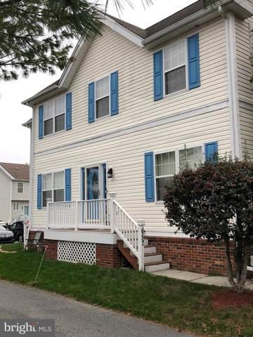 657 Vista Avenue, DOVER, DE 19901 (#DEKT234108) :: Keller Williams Flagship of Maryland