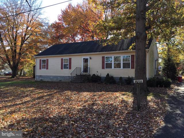 20725 Wilkins Avenue, ROCK HALL, MD 21661 (#MDKE115978) :: The Maryland Group of Long & Foster Real Estate