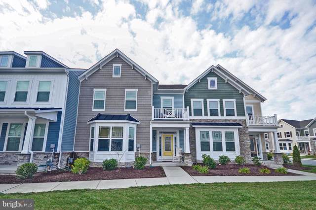 30 Old Orchard Avenue, OCEAN VIEW, DE 19970 (#DESU151682) :: The Allison Stine Team