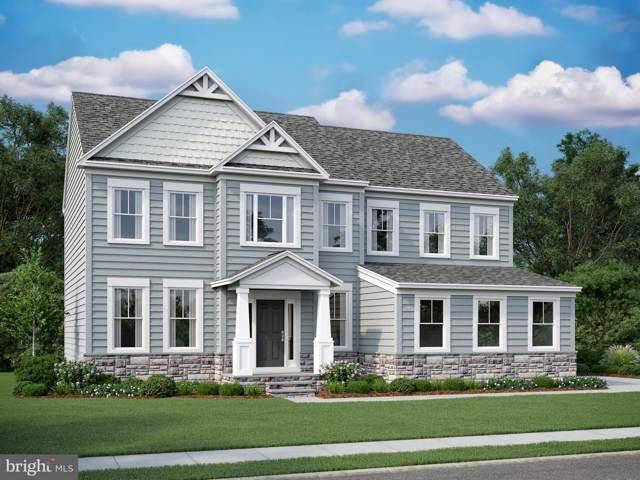 0 Eagle Ridge Drive, SPOTSYLVANIA, VA 22551 (#VASP217802) :: Dart Homes