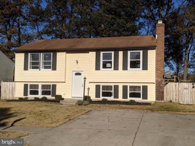 15 Freedom Court, BALTIMORE, MD 21220 (#MDBC478798) :: Great Falls Great Homes