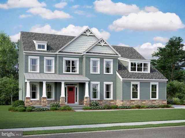 0 Eagle Ridge Drive, SPOTSYLVANIA, VA 22551 (#VASP217804) :: Dart Homes