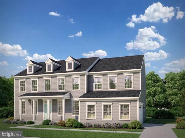 0 Eagle Ridge Drive, SPOTSYLVANIA, VA 22551 (#VASP217806) :: Dart Homes