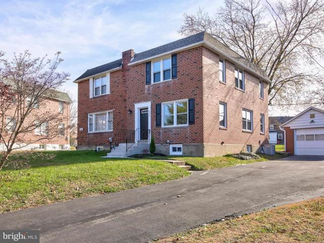 532 E Hinckley Avenue, RIDLEY PARK, PA 19078 (#PADE504646) :: Jim Bass Group of Real Estate Teams, LLC