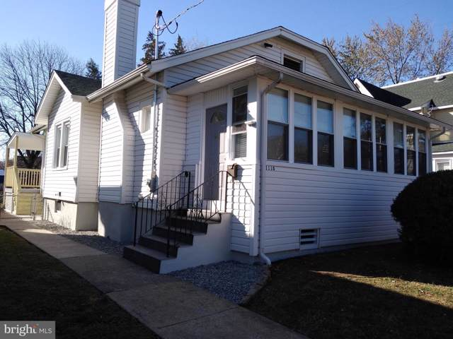1118 Prospect Avenue, PROSPECT PARK, PA 19076 (#PADE504648) :: The Matt Lenza Real Estate Team