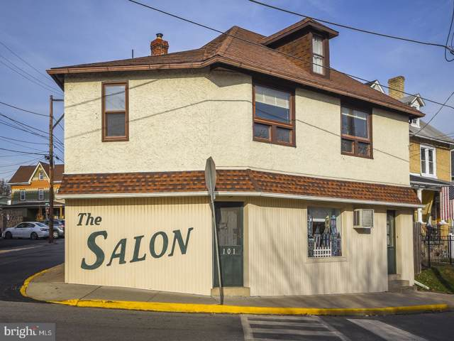 105 Mattison Avenue, AMBLER, PA 19002 (#PAMC631730) :: Linda Dale Real Estate Experts