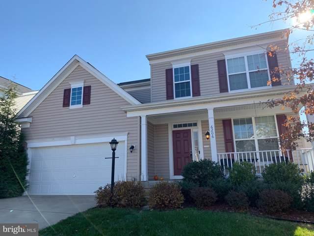 6206 Glen Wood Loop, MANASSAS, VA 20112 (#VAPW483020) :: Colgan Real Estate