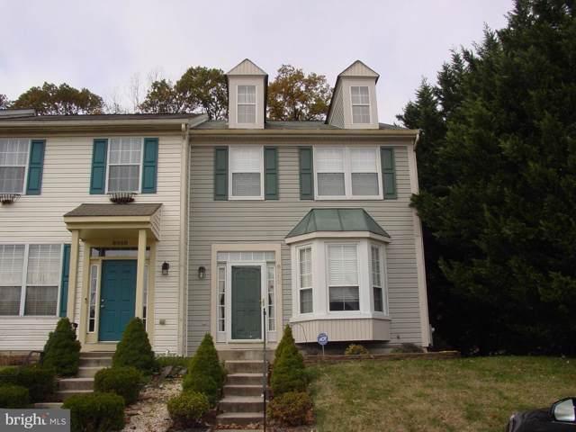 8962 Quail Run Drive, PERRY HALL, MD 21128 (#MDBC478804) :: Revol Real Estate