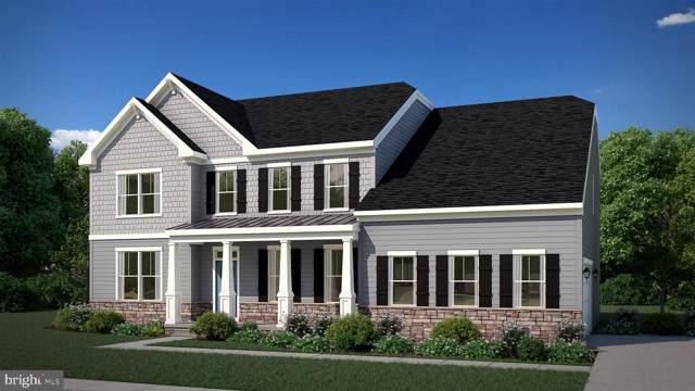 0 Eagle Ridge Drive, SPOTSYLVANIA, VA 22551 (#VASP217812) :: Dart Homes
