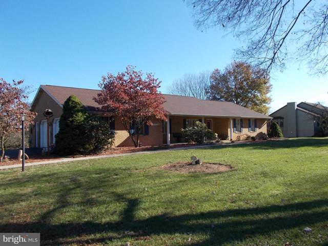13115 Spickler Road, CLEAR SPRING, MD 21722 (#MDWA169214) :: Homes to Heart Group
