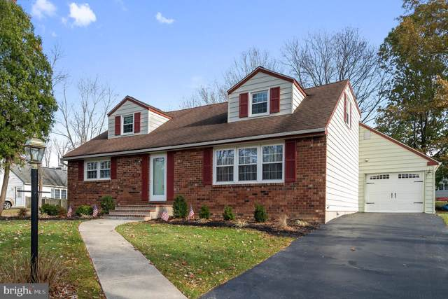 3112 W Hayes Road, NORRISTOWN, PA 19403 (#PAMC631740) :: ExecuHome Realty