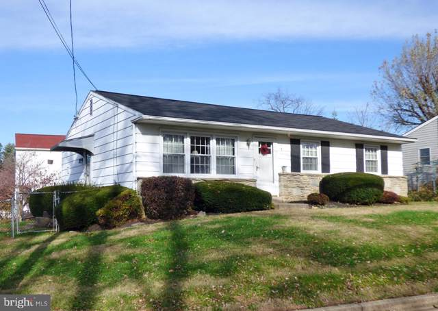 1940 Fleming Avenue, WILLOW GROVE, PA 19090 (#PAMC631744) :: The Team Sordelet Realty Group