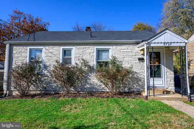 9724 51ST Place, COLLEGE PARK, MD 20740 (#MDPG551184) :: RE/MAX Plus