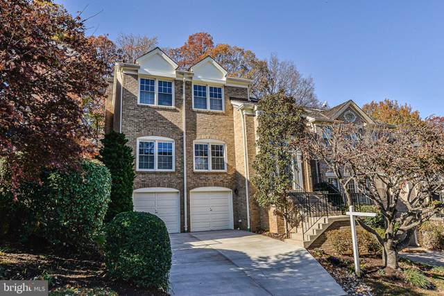 1604 Aerie Lane, MCLEAN, VA 22101 (#VAFX1100104) :: The Bob & Ronna Group