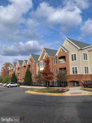 7055 Heritage Hunt Drive #110, GAINESVILLE, VA 20155 (#VAPW483036) :: Blue Key Real Estate Sales Team