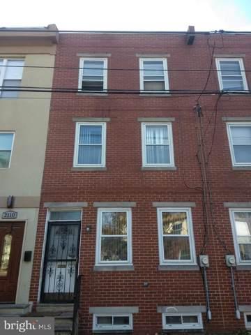 2112 Ellsworth Street, PHILADELPHIA, PA 19146 (#PAPH851440) :: The Team Sordelet Realty Group