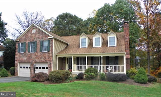 14605 Estate Drive, WOODBRIDGE, VA 22193 (#VAPW483038) :: RE/MAX Plus