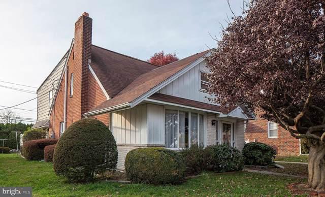 205 S 31ST Street, HARRISBURG, PA 17109 (#PADA116864) :: Remax Preferred | Scott Kompa Group