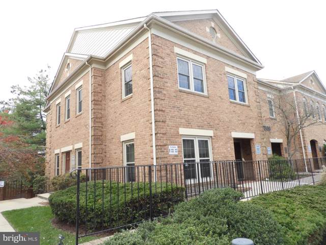 7369 Mcwhorter Place #412, ANNANDALE, VA 22003 (#VAFX1100116) :: Jacobs & Co. Real Estate
