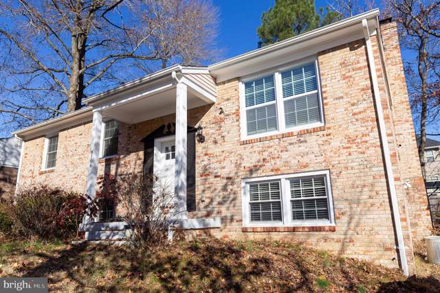 6106 Spell Road, CLINTON, MD 20735 (#MDPG551196) :: The Matt Lenza Real Estate Team