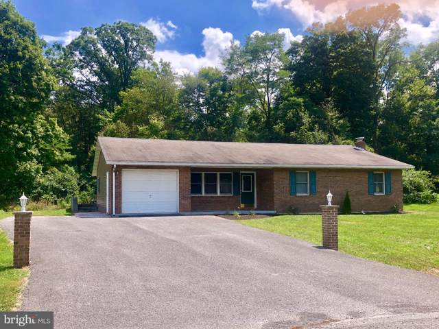 308 Cooper Lane, MC CONNELLSBURG, PA 17233 (#PAFU104344) :: Keller Williams Pat Hiban Real Estate Group
