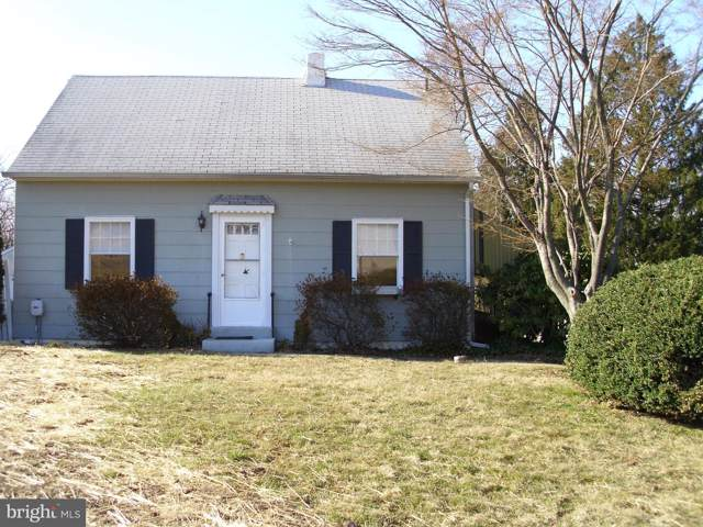 1035 Quarry Hall Road, NORRISTOWN, PA 19403 (#PAMC631760) :: The Team Sordelet Realty Group