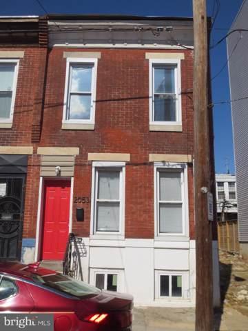 2053 Sigel Street, PHILADELPHIA, PA 19145 (#PAPH851454) :: Dougherty Group