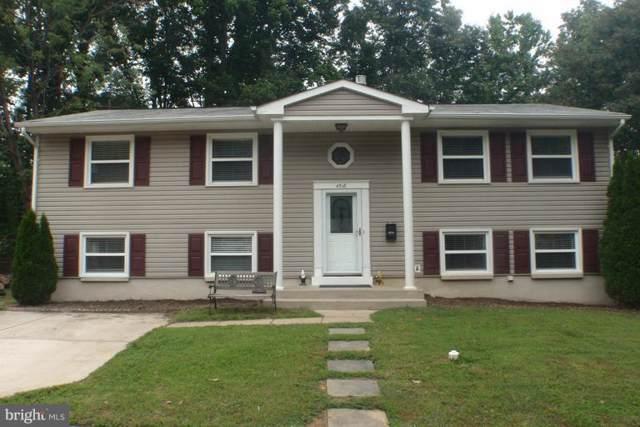4518 Eastlawn Avenue, WOODBRIDGE, VA 22193 (#VAPW483040) :: Dart Homes
