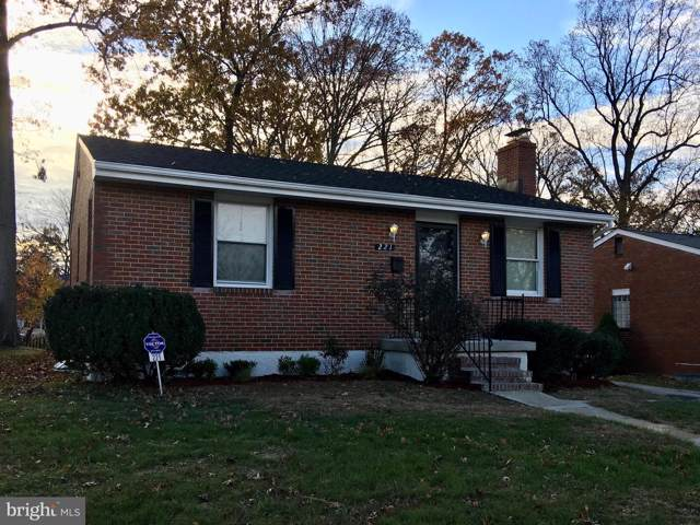 221 Osborne Avenue, CATONSVILLE, MD 21228 (#MDBC478816) :: The Miller Team