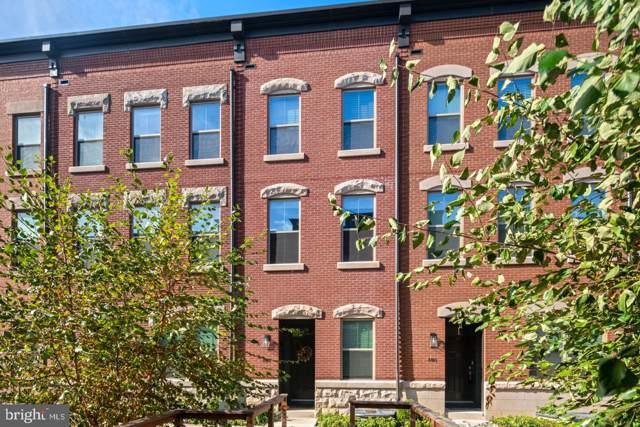 1412 S Leithgow Terrace, PHILADELPHIA, PA 19147 (#PAPH851456) :: Dougherty Group