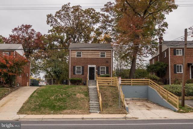 718 Chillum Road, HYATTSVILLE, MD 20783 (#MDPG551202) :: The Licata Group/Keller Williams Realty