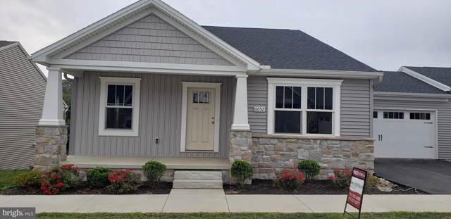 6116 Weston Drive, HARRISBURG, PA 17111 (#PADA116870) :: Linda Dale Real Estate Experts