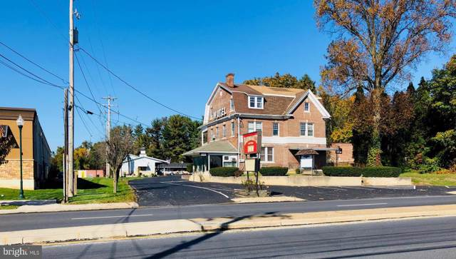 3021 E Market Street, YORK, PA 17402 (#PAYK128790) :: The Joy Daniels Real Estate Group