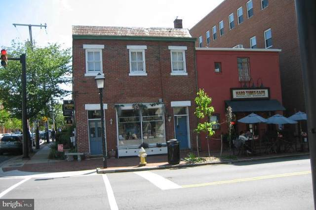 1400 King Street, ALEXANDRIA, VA 22314 (#VAAX241590) :: Jacobs & Co. Real Estate