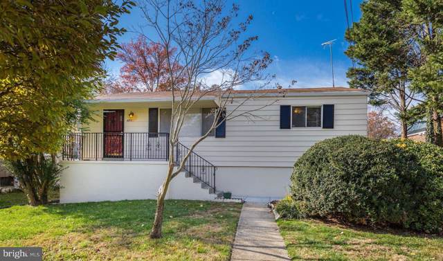4914 41ST Place, HYATTSVILLE, MD 20781 (#MDPG551208) :: Jim Bass Group of Real Estate Teams, LLC